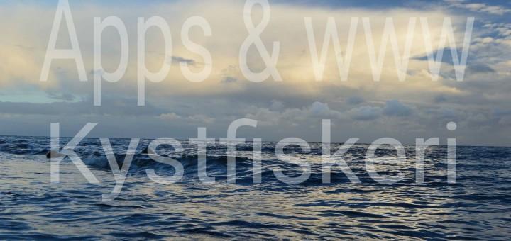 apps til kystfiskeri efter havørred