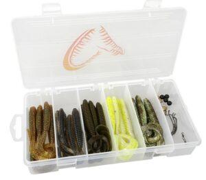 rib worm kit
