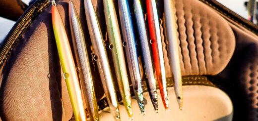 Savage Gear Sandeel Pencil