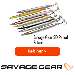 Savage Gear Sandeel Pencil