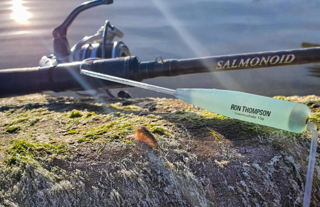 Bombardaflåd til kystfiskeri